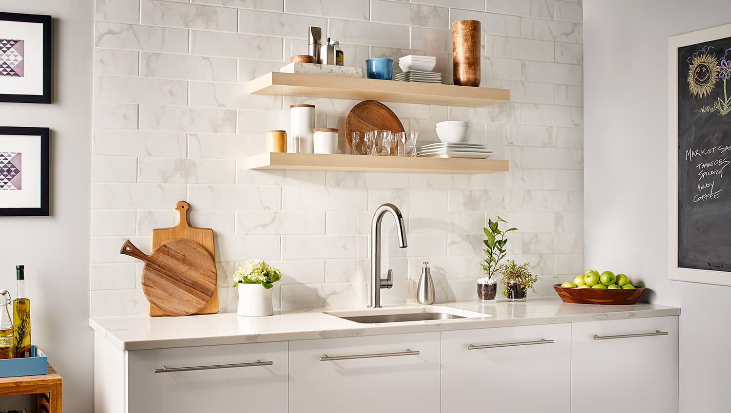 Beale Faucet for Kitchen collections