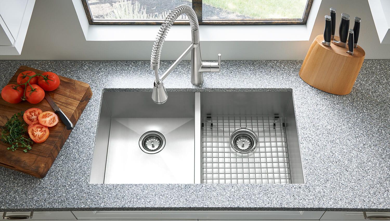 edgewater kitchen sink