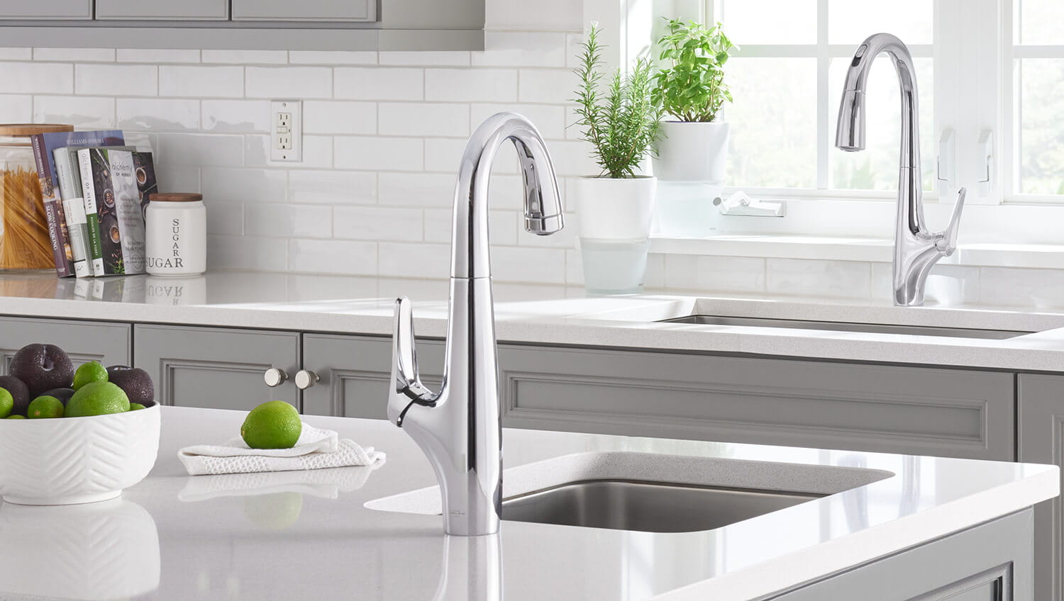 learn- avery faucet pictured