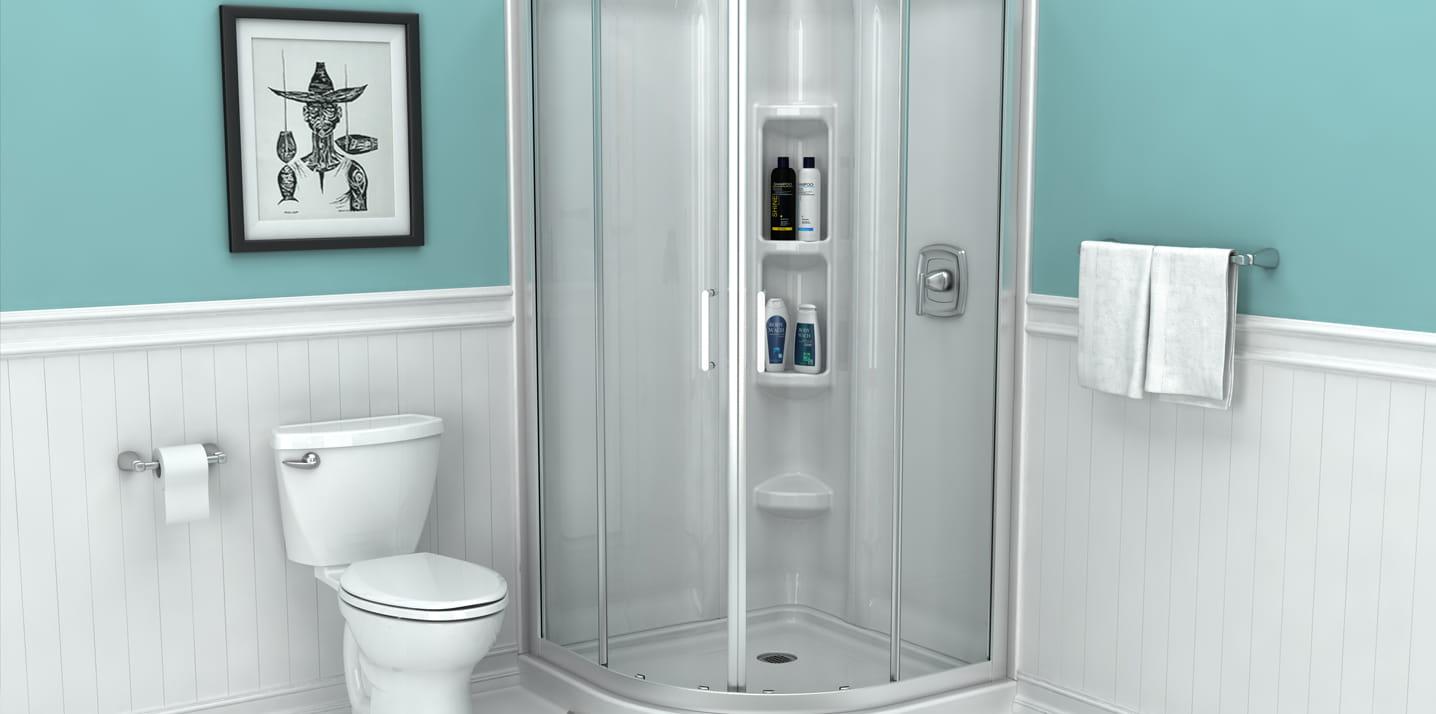 axis bathroom collection