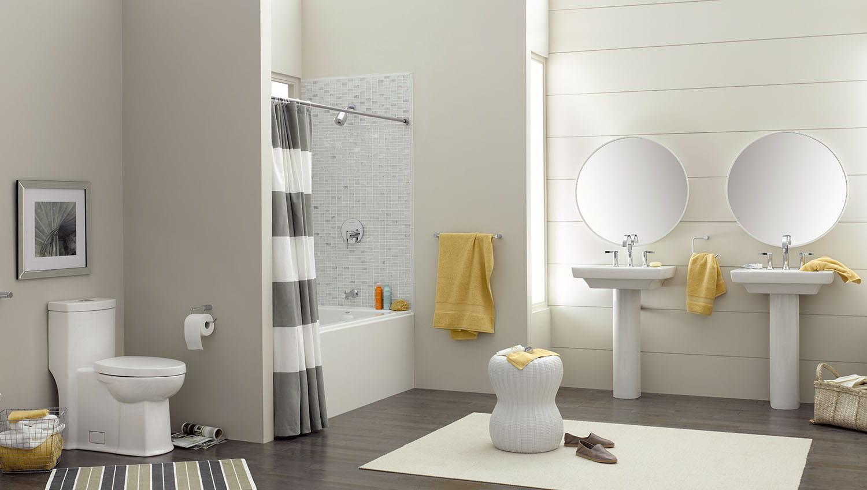 Boulevard bathroom