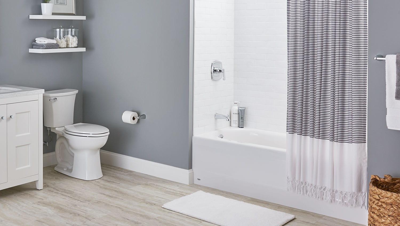 princeton bath tub