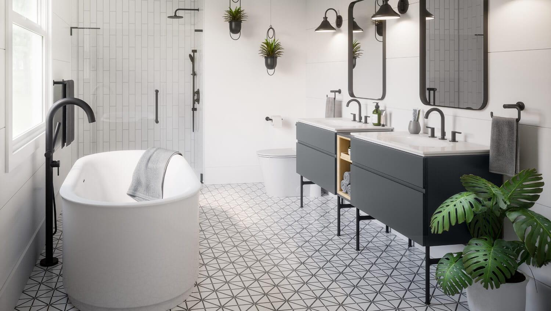 Studio S Bathroom Collection