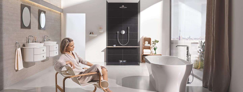 Collection de salle de bain Essence