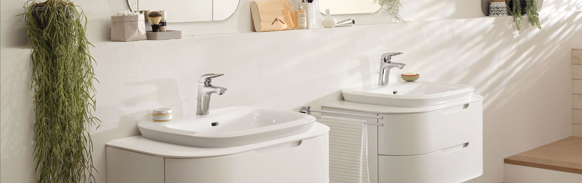 Eurostyle Bathroom Faucet
