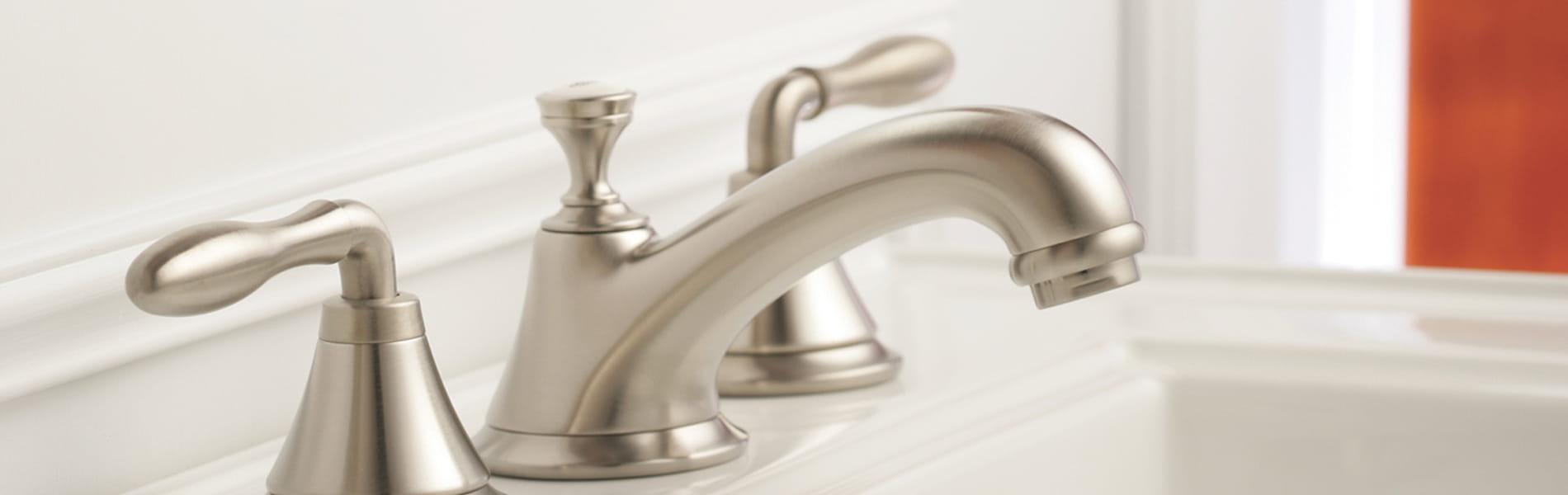 Seabury Bathroom Faucet