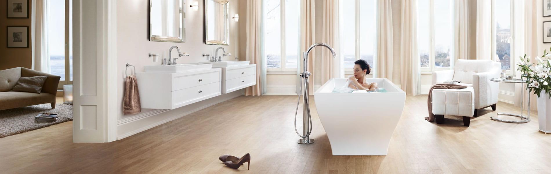 Grandera Bathroom