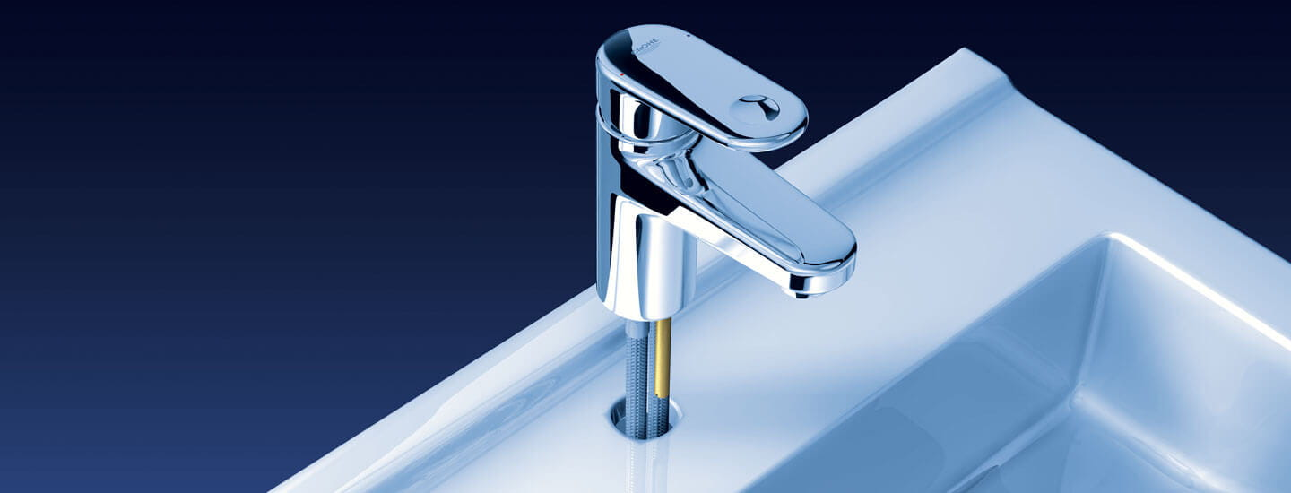 Guides d'installation GROHE