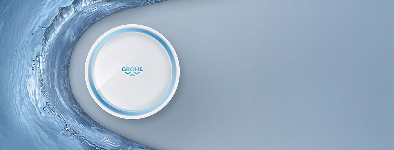 Grohe Sense water sensor