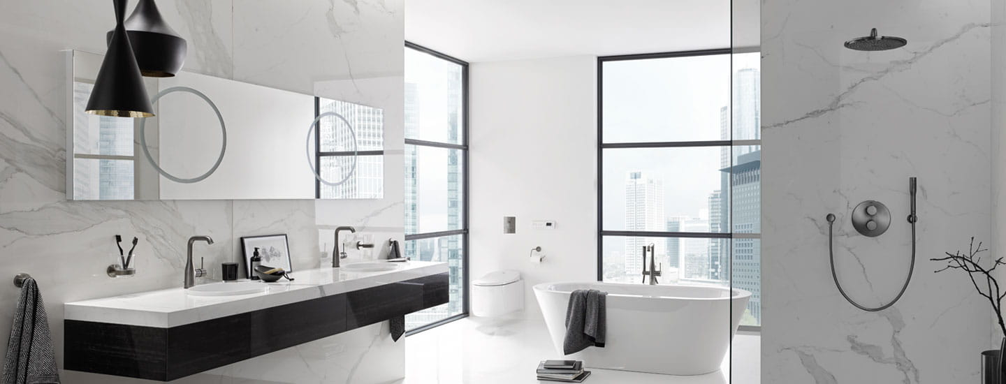 GROHE for Military