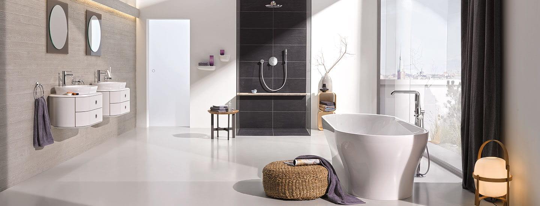 GROHE Bathroom