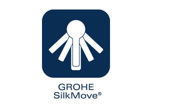 GROHE Silkmove Technology