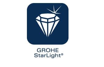 GROHE Starlight Technology
