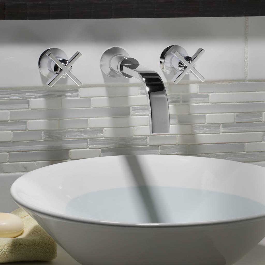 Berwick Bathroom Faucet