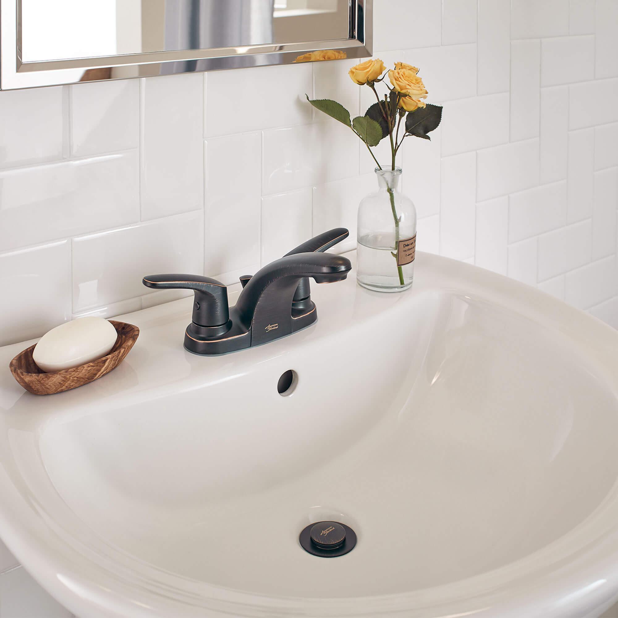 Colony PRO Bathroom Faucet