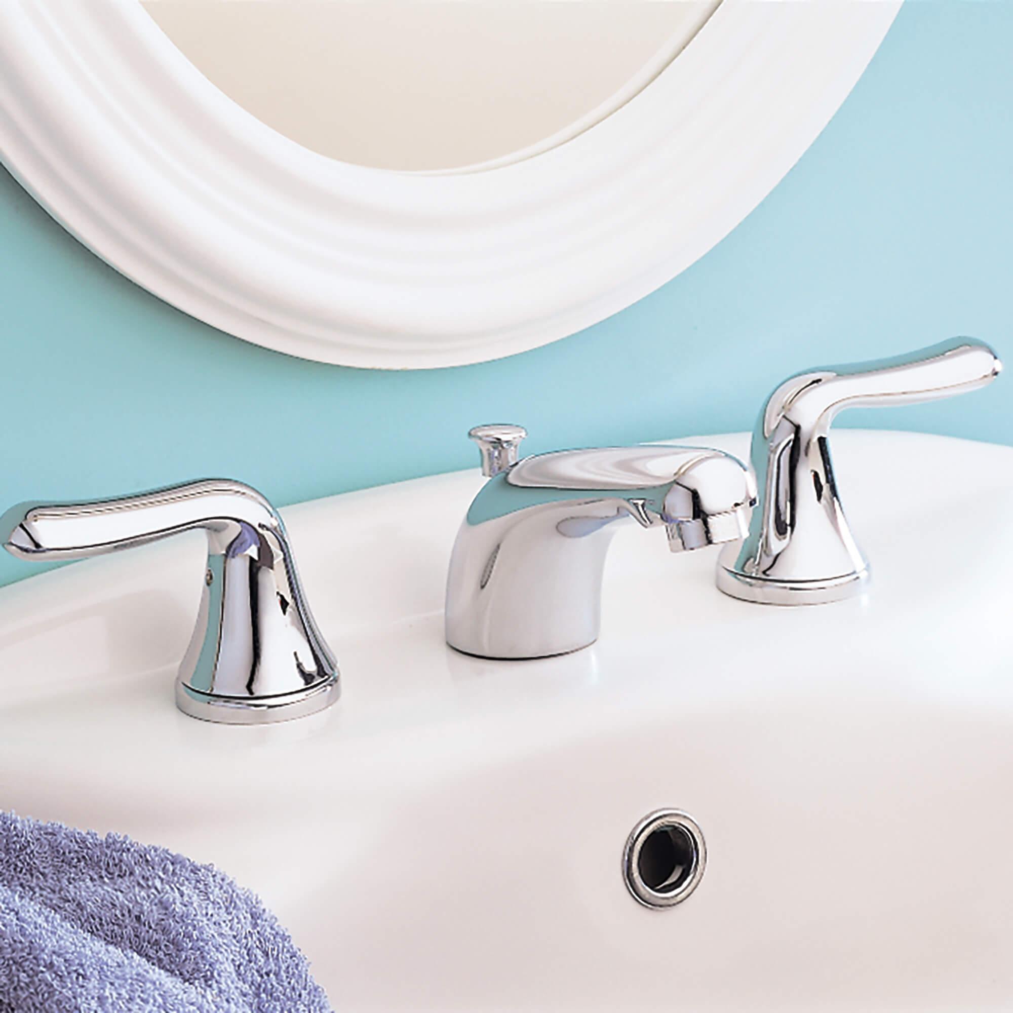 Colony Soft bathroom faucet