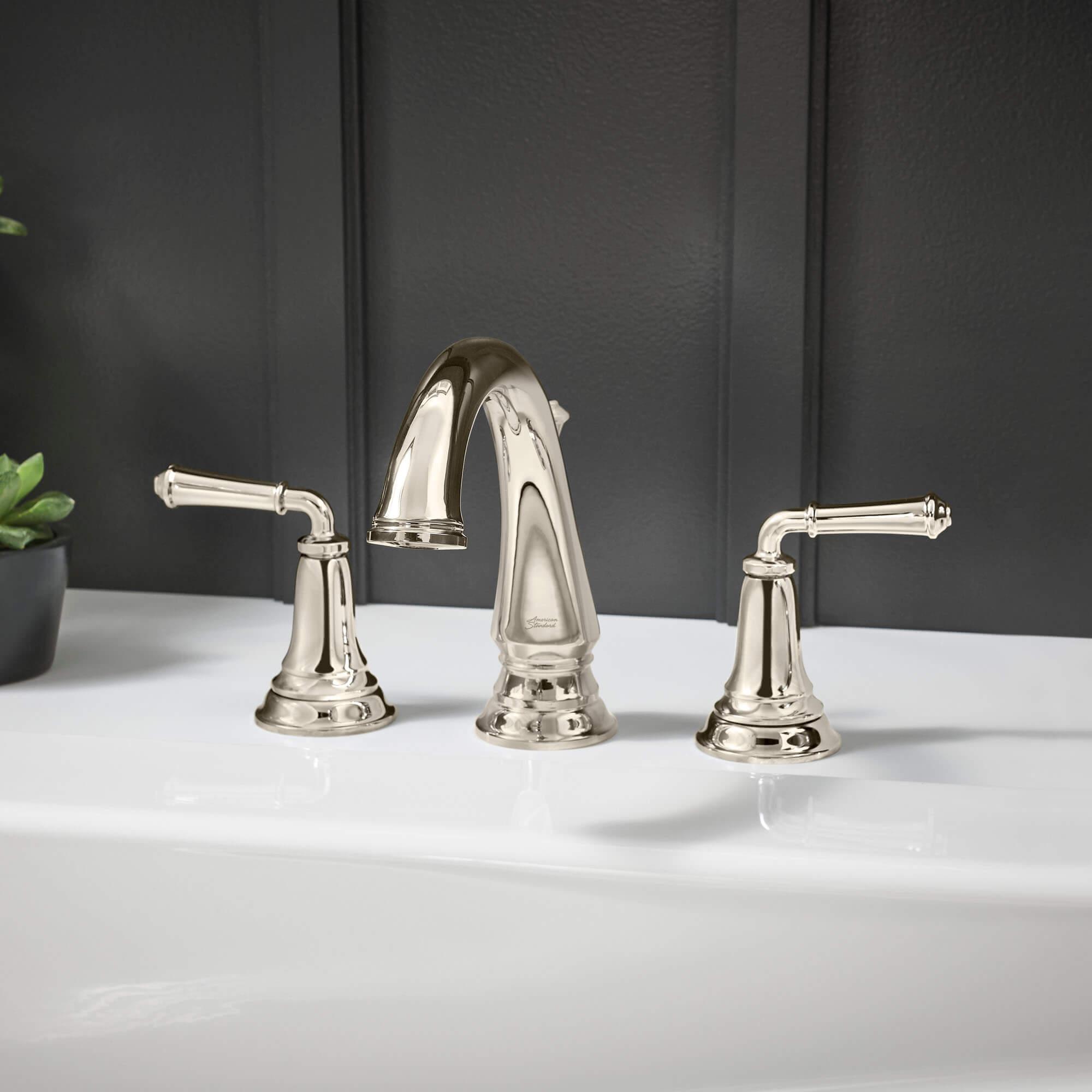 Delancey Bathroom Faucet