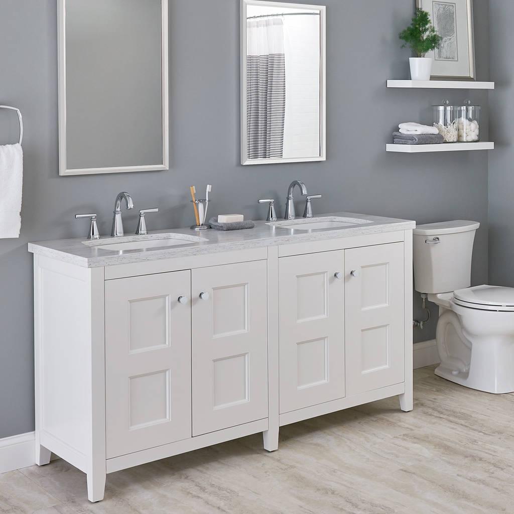 Edgemere Bathroom Faucet