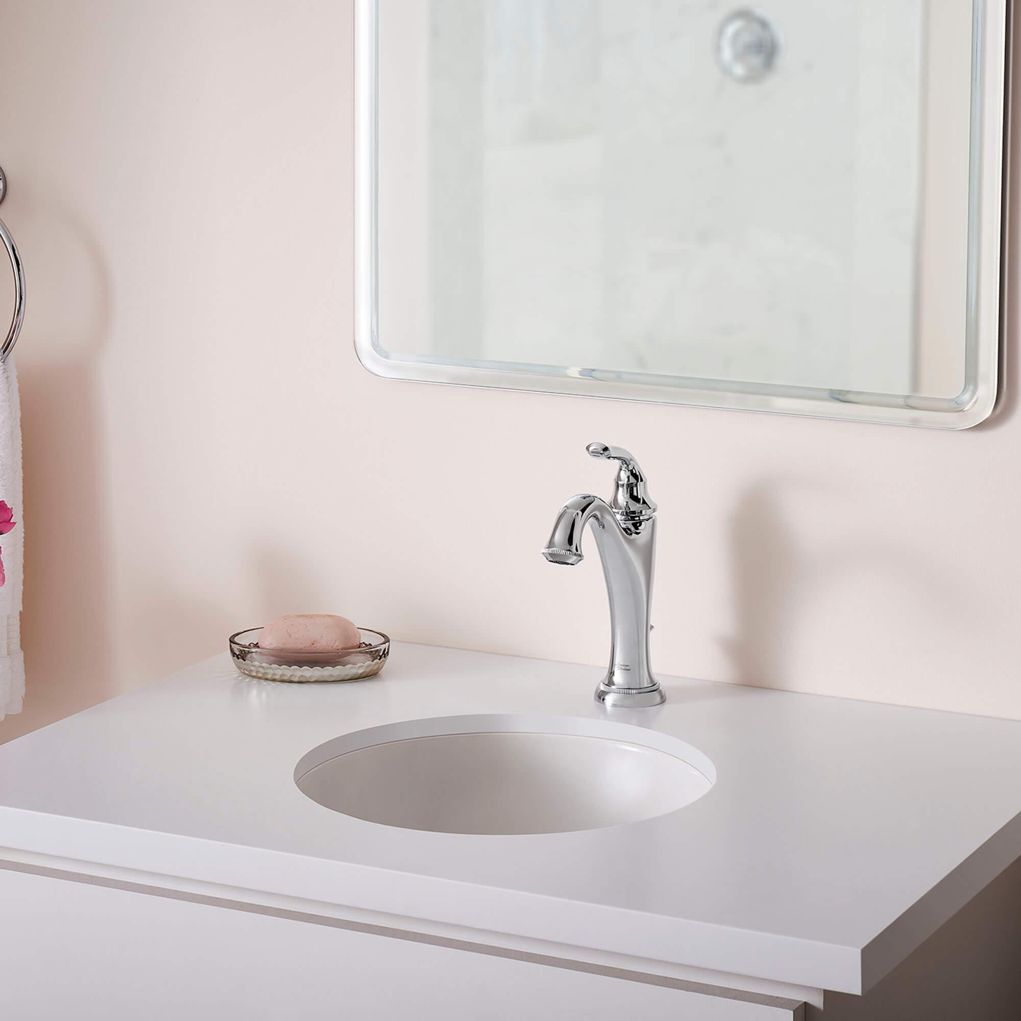 patience bathroom faucet