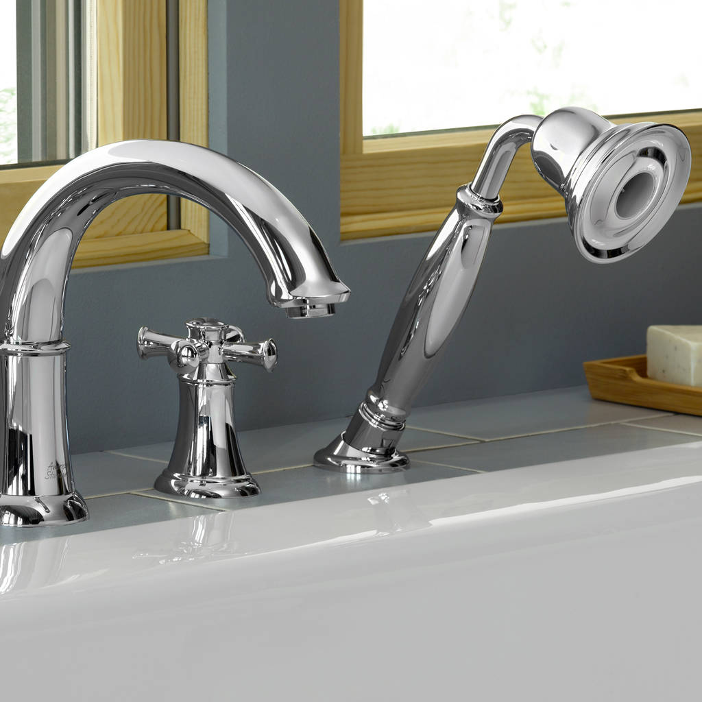 Portsmouth Bathroom Faucet