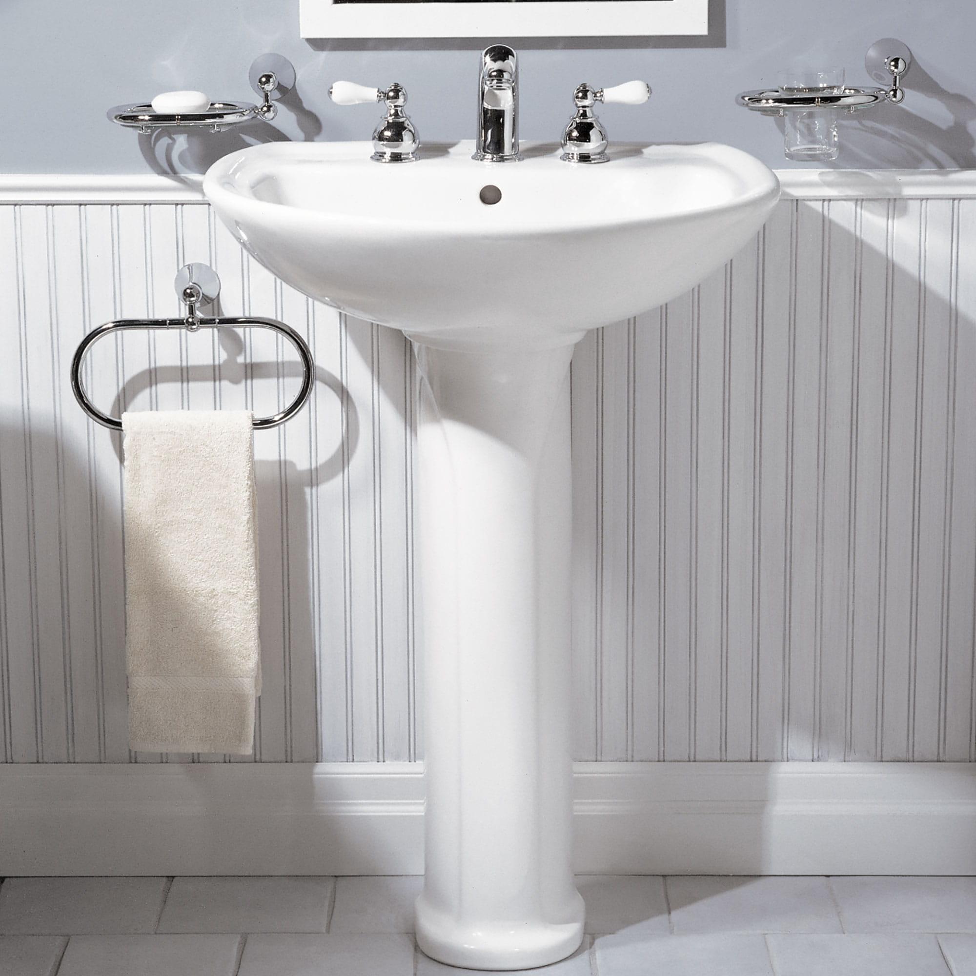 Cadet Bathroom Sink