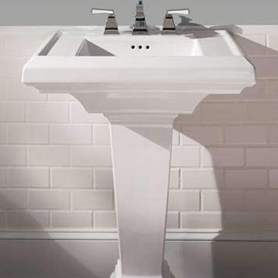 town square sink