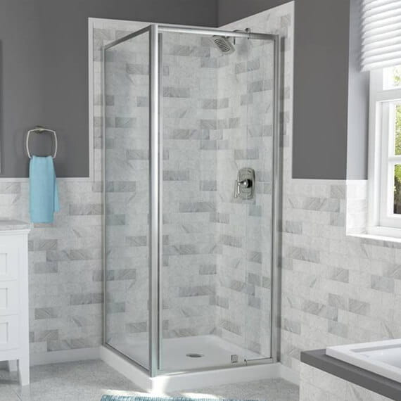 Axis Shower Base