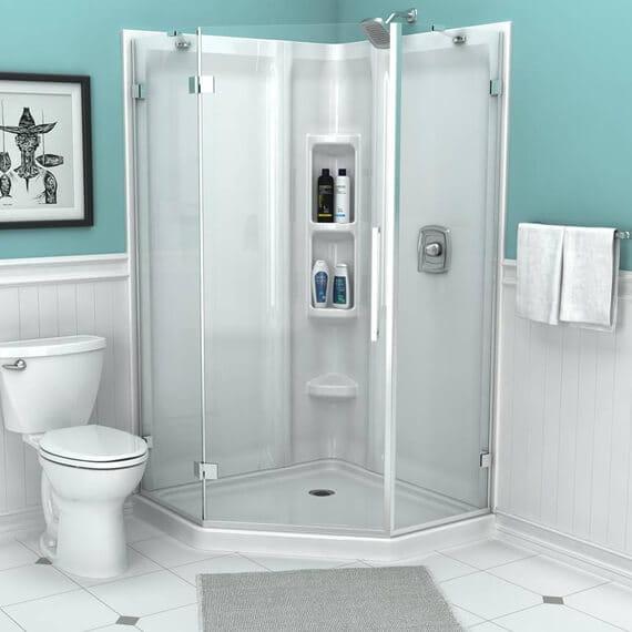 Axis Shower Doors