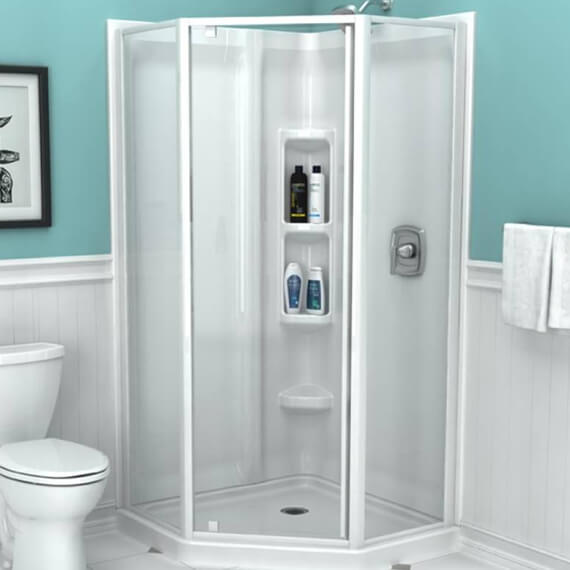 Axis Shower Walls