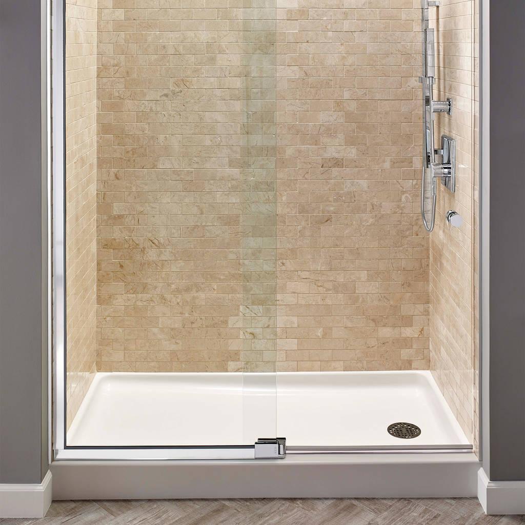 Studio Shower Base