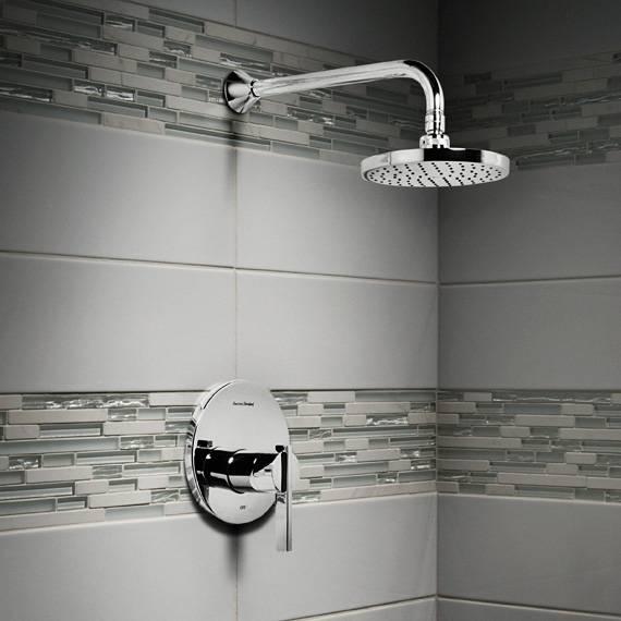 Berwick Shower Faucet