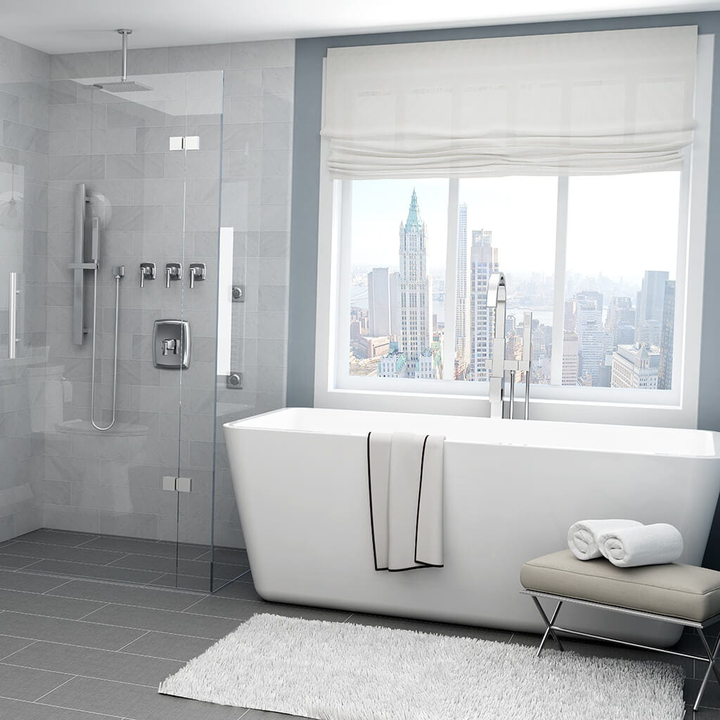townsend tub and shower
