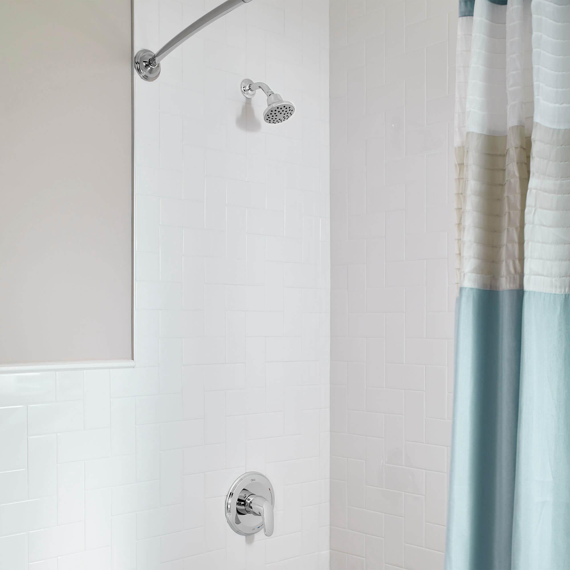 Colony Pro Shower Trim