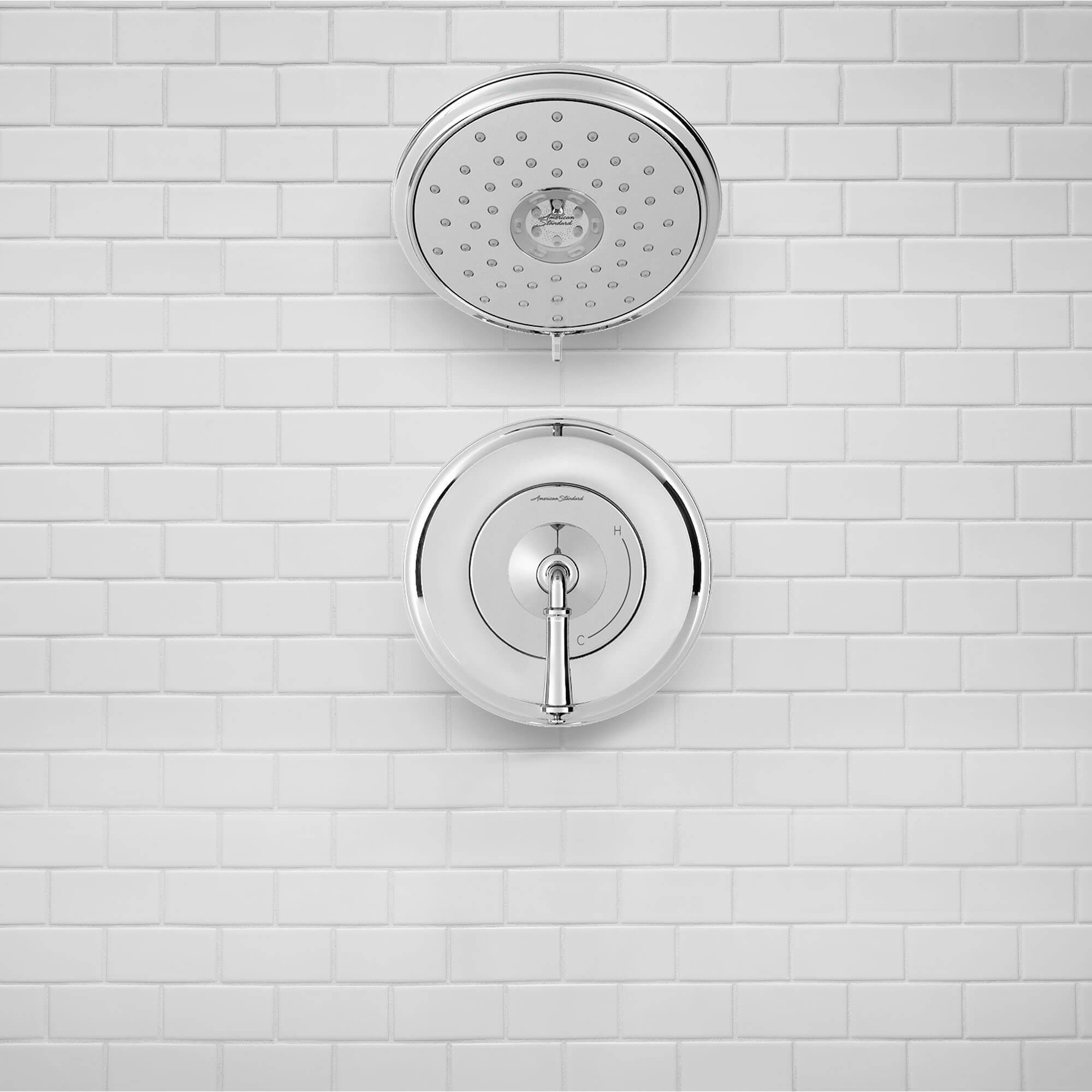 Delancey Shower Trim