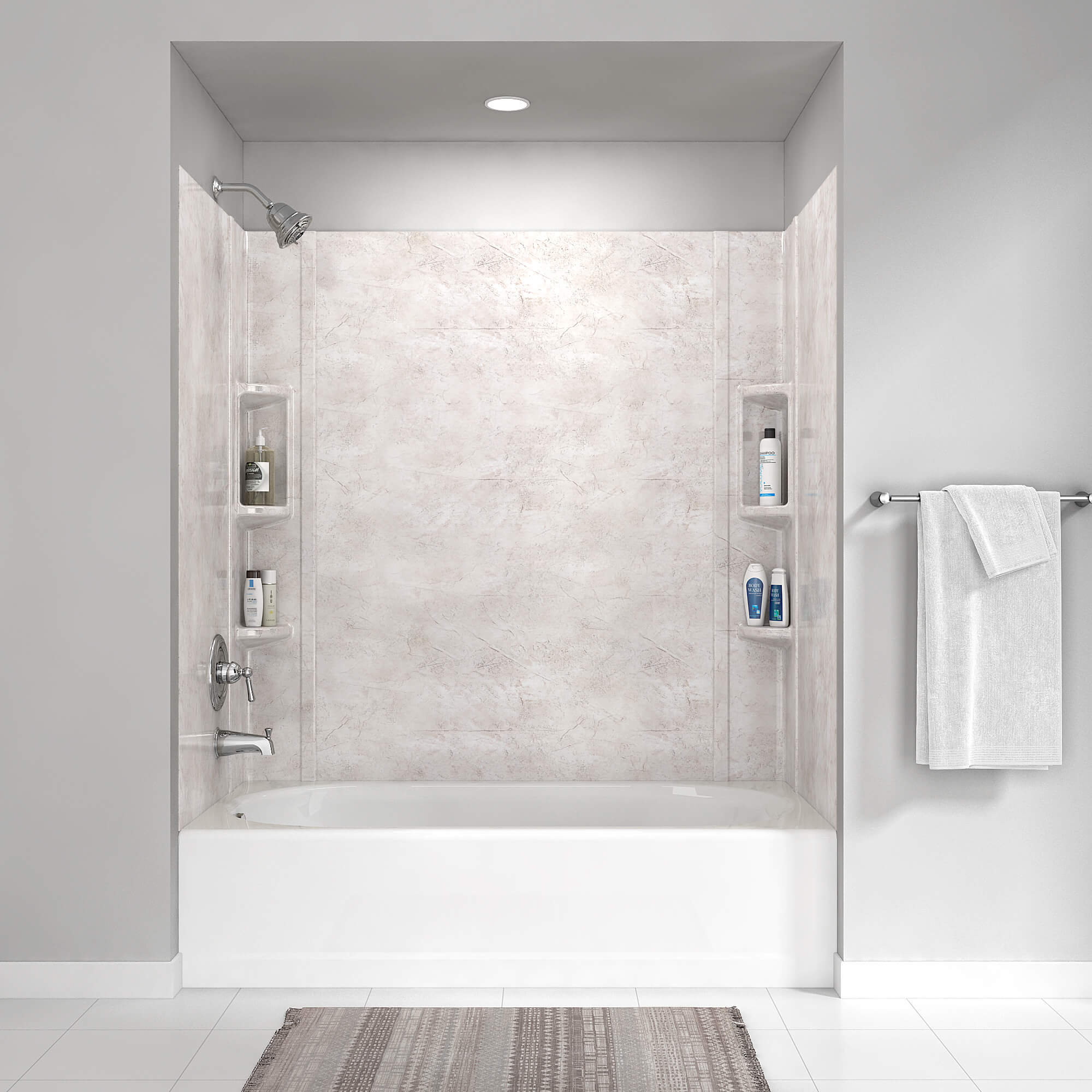 Colony Shower Walls
