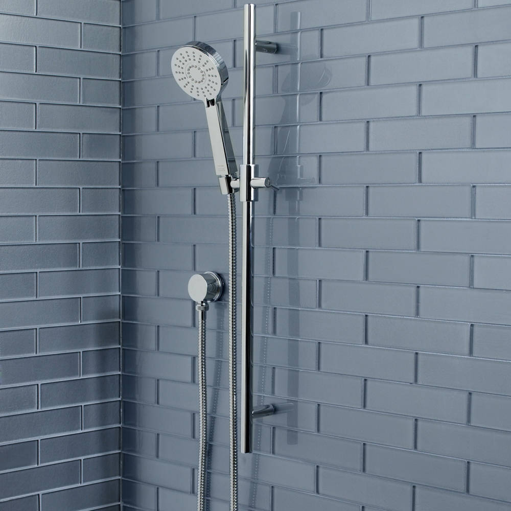 complete shower kit