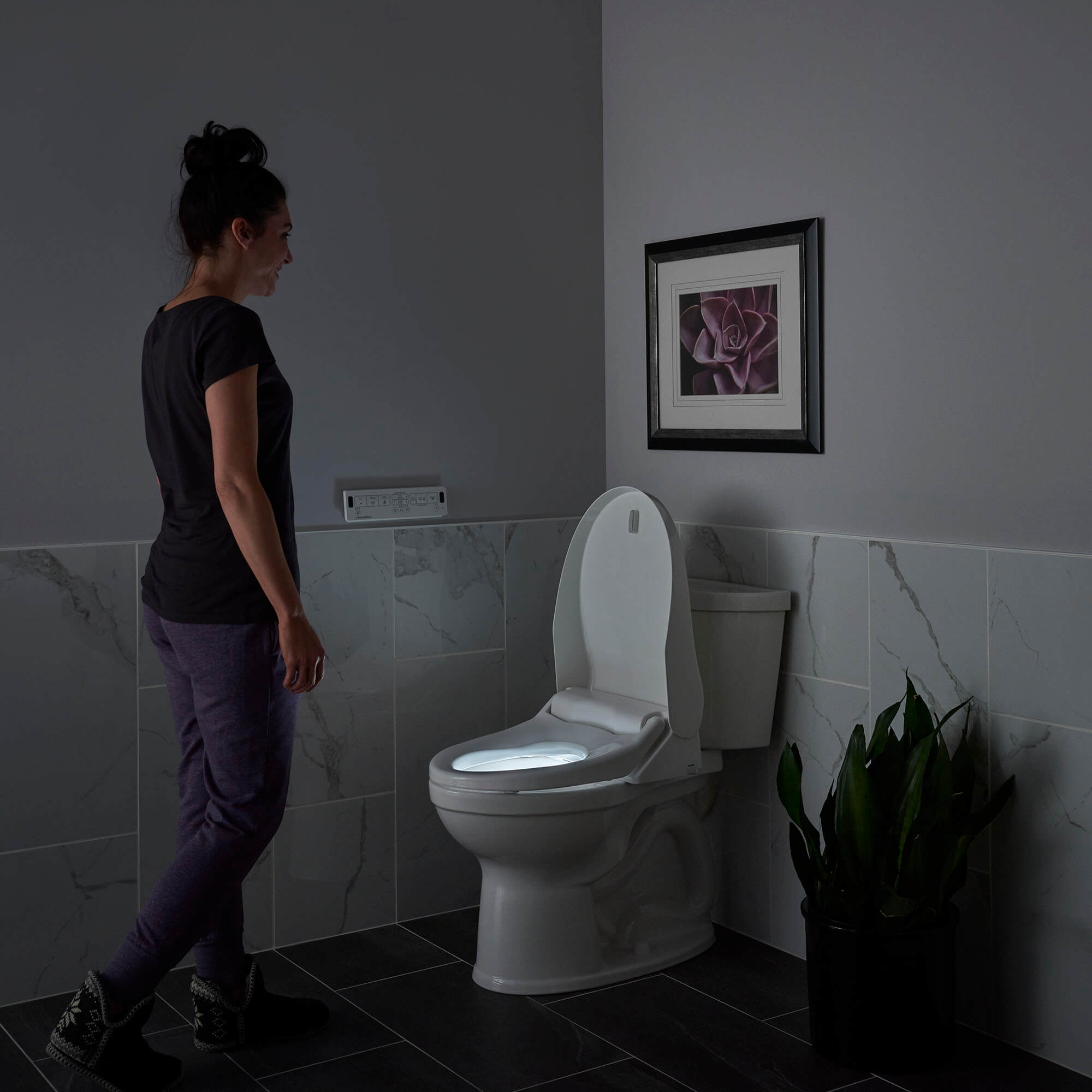 spalet toilet seat