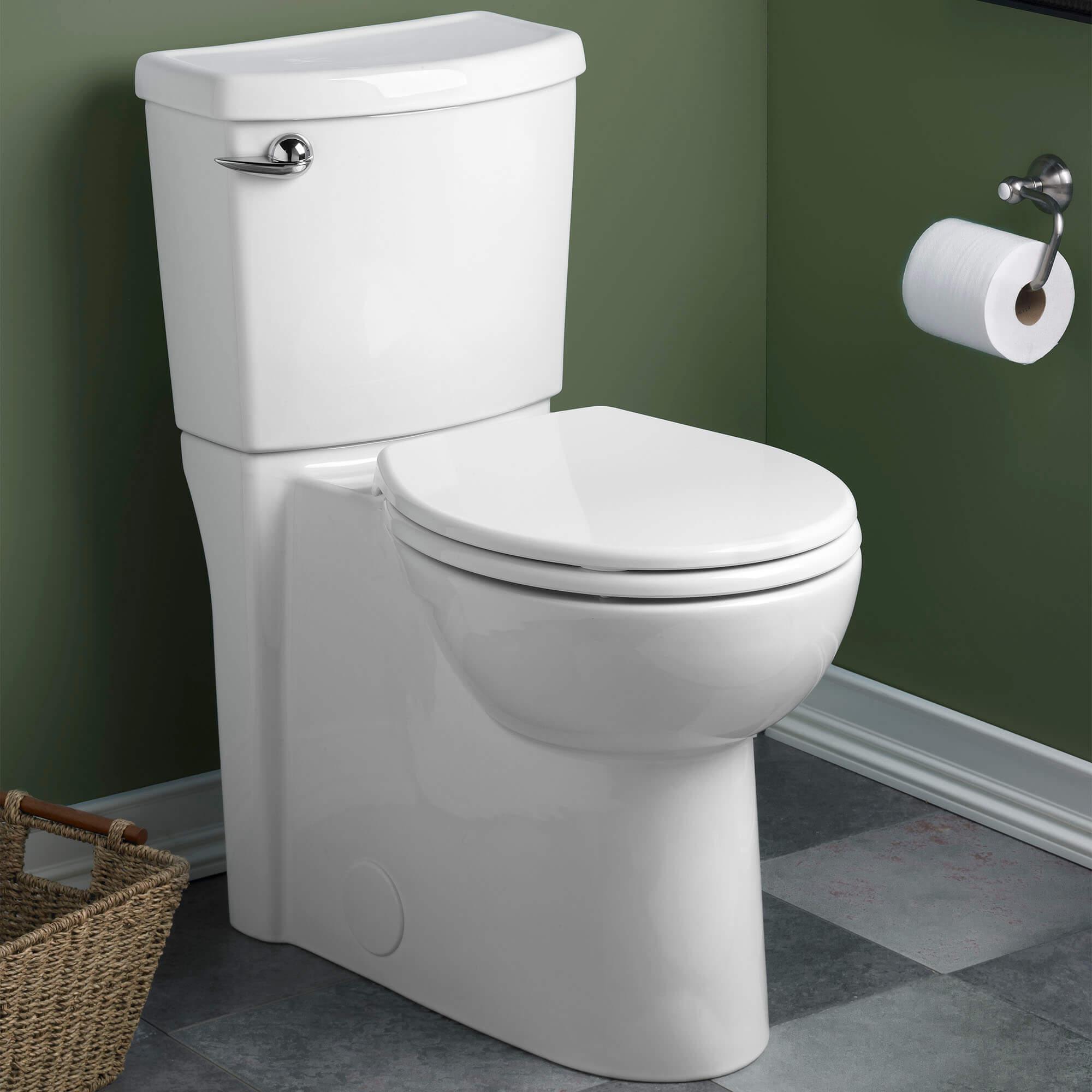 Cadet 3 Toilet