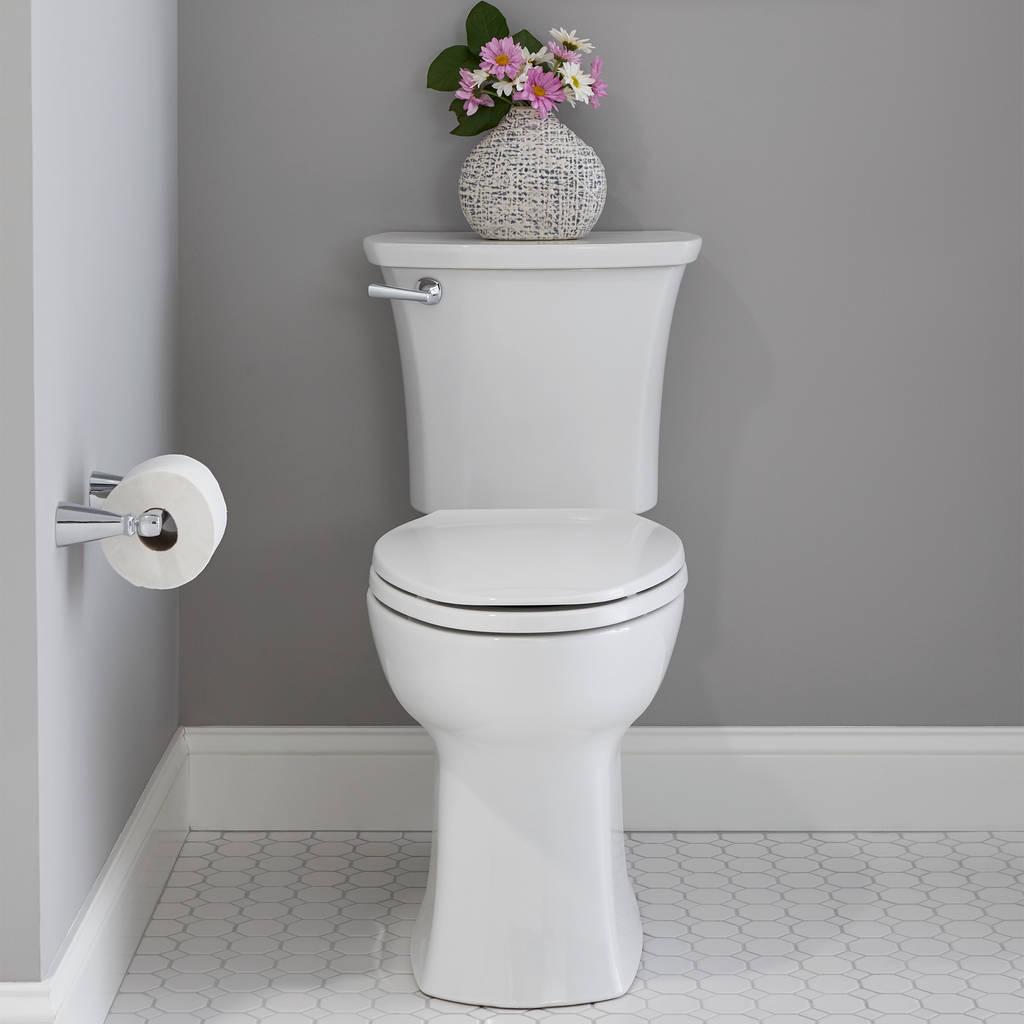 Edgemere Toilet