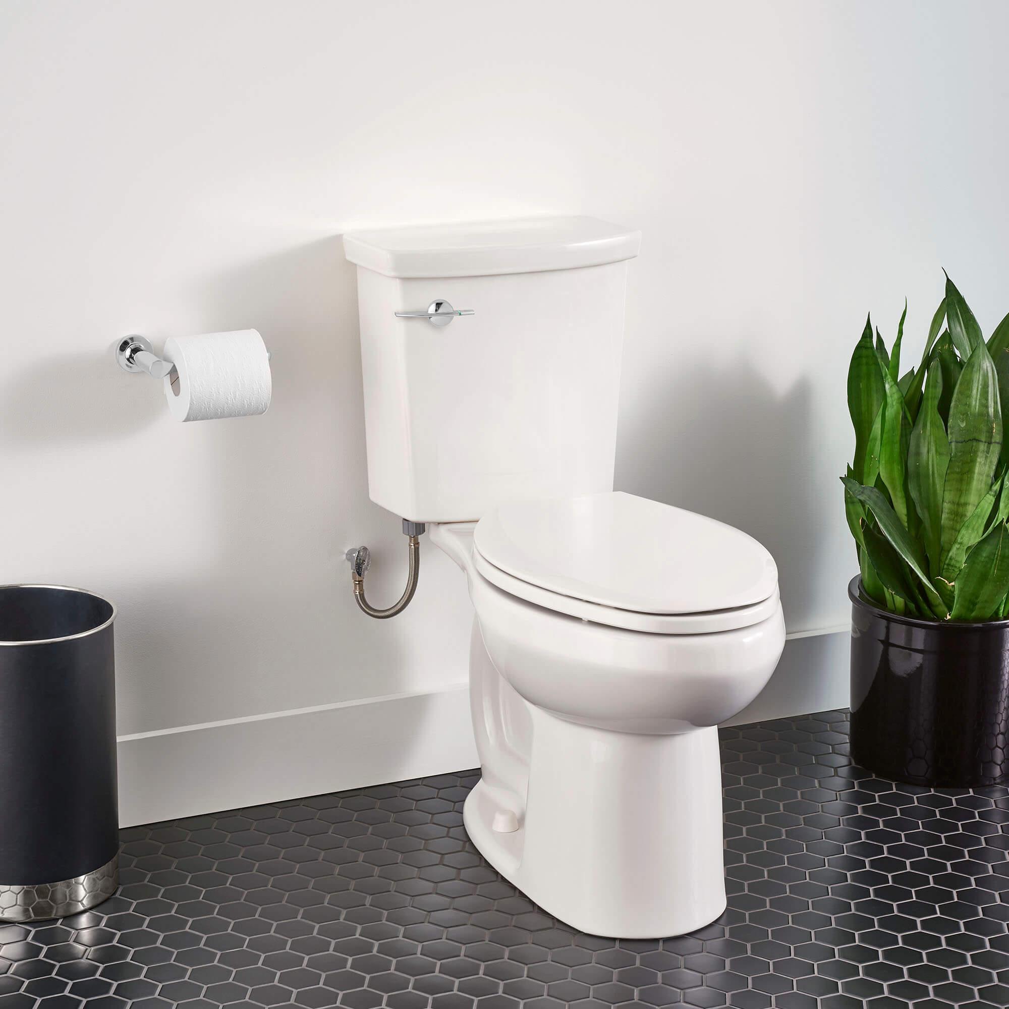 H2Option Toilet