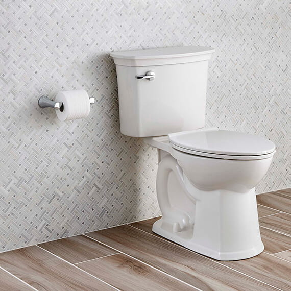Acticlean Toilet Environment Side