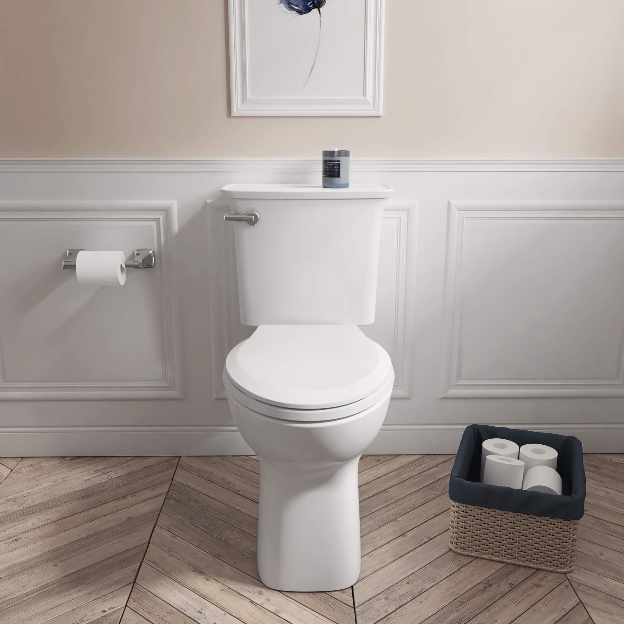 Cadet Ovation Toilet