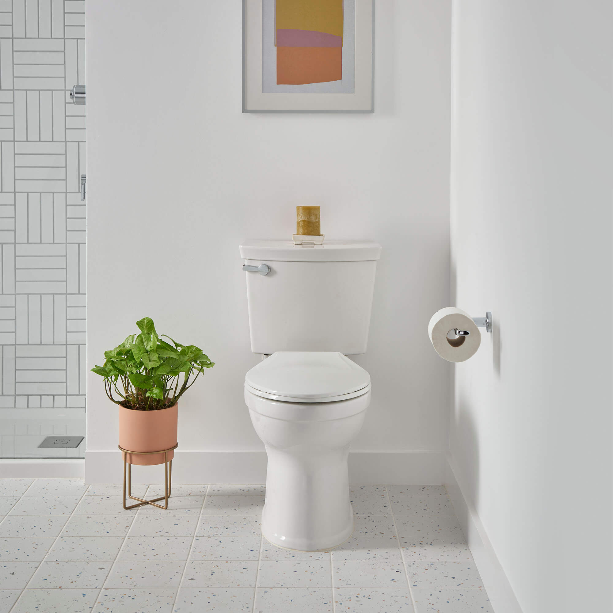 Champion Tall Toilet