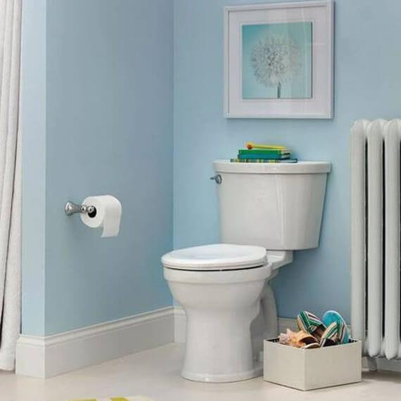 Portsmouth Toilet