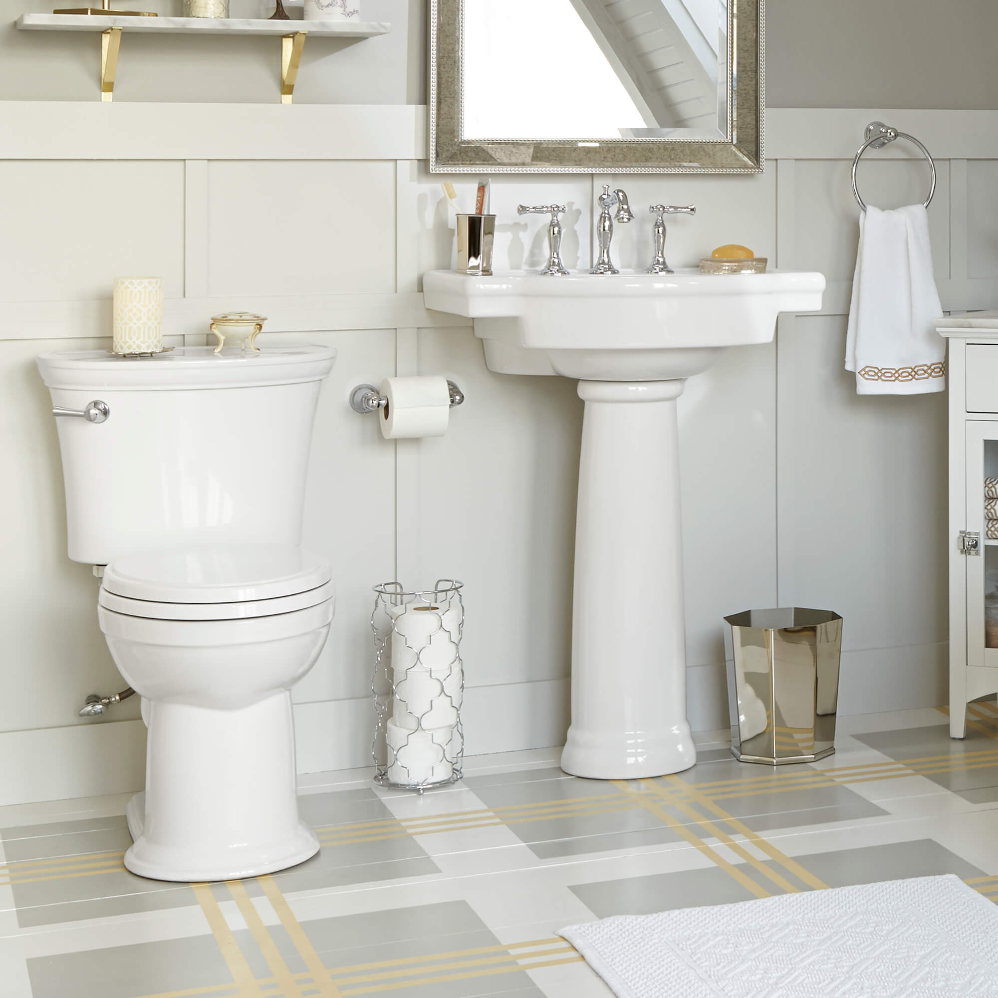 retrospect champion pro toilet