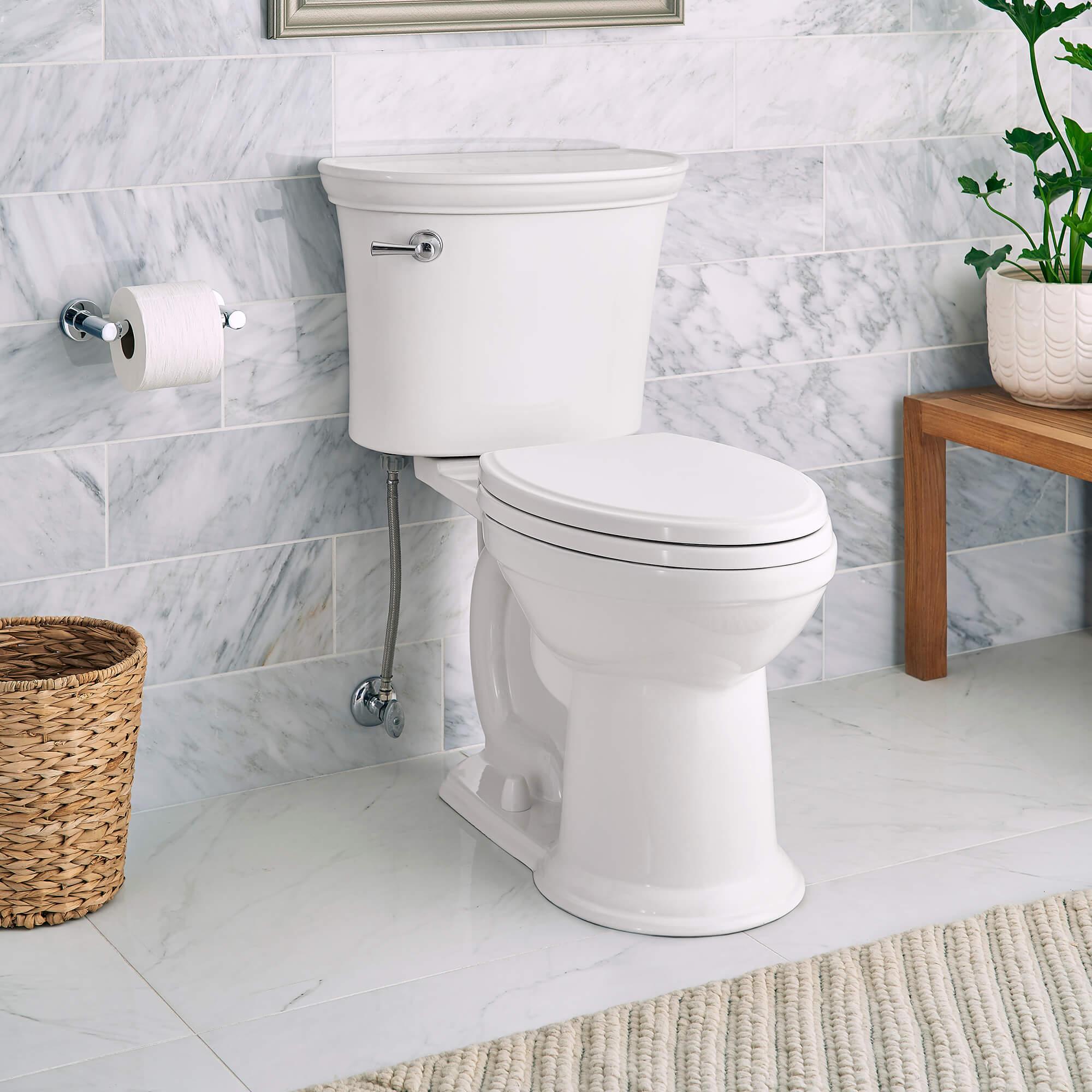 Esteem VorMax Toilet
