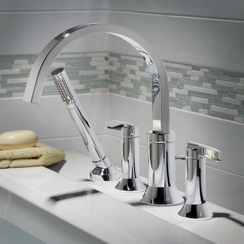 Berwick Tub Faucet