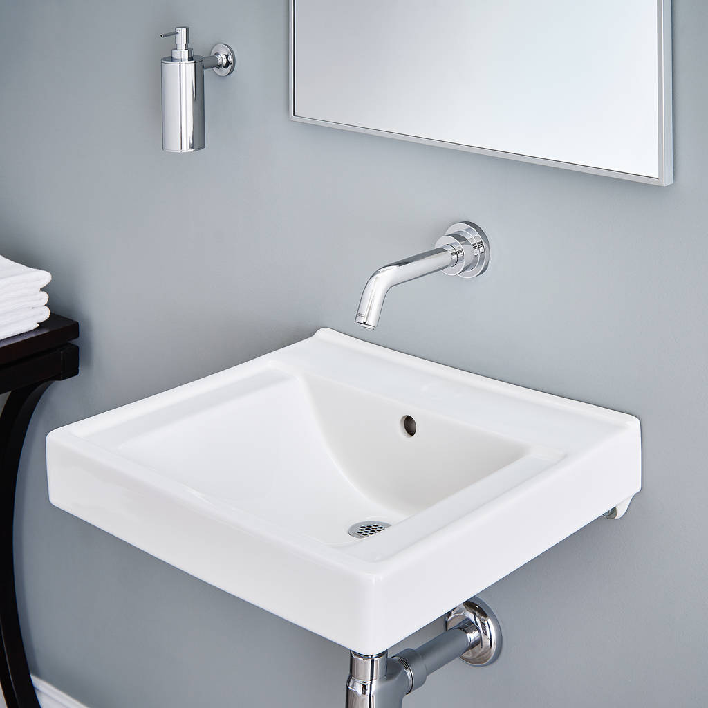 Decorum Wall-Hung Sink
