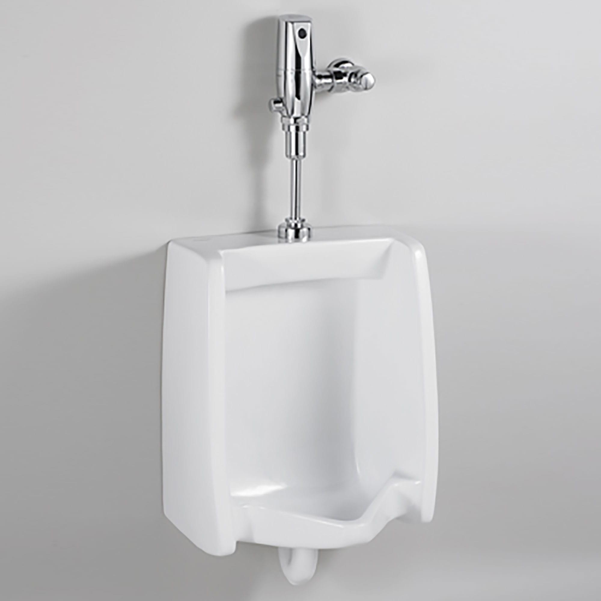 Washbrook Urinal