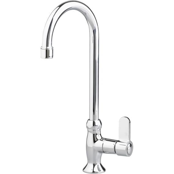 commercial kitchen faucets